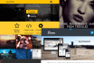 offer you responsive premium website templates