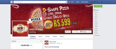 design a Professional FB cover and profile picture