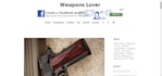 let you guest post on my firearms blog with 80k followers