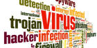 remove virus from your system