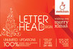 create professional letterhead in 24 hrs