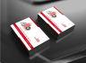do a gorgeous business card design for you