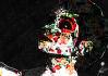 transform your photo into an UNIQUE flower portrait