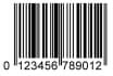 create custom qr, upc and ean Barcodes