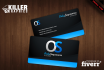 create professional and attractive business card