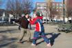 make an Instructional Martial Arts or Firearm Video