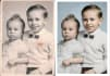 restore old pictures