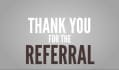 create a Real Estate Thank You Promotional Video Referral