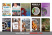do stunning eBook and Book cover within 24 Hours