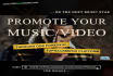 promote your music in radio for 2 month