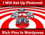 set Up Rich Pins in Wordpress and  Pinterest