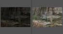 edit 10 photos using Lightroom