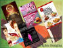 design amazing brochures and flyers