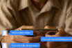 create a Video Text Message Advert