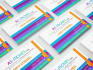 give great Modern Business card designs