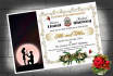 design your invitation and greeting cards