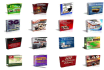 give you 3 Million PLR ebooks Collections and Articles,with Master Resell Right