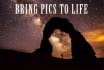 bring life to photos like parallax motion picture Film
