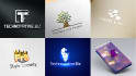 do magnificent logo with unlimited revisions
