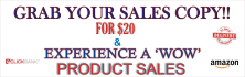 write POWERFUL sales copy that sells instantly
