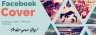 create your facebook cover banner