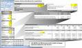 send you a Real Estate rental analysis worksheet