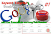 3000 Organic Traffic to your Website to increase your servies ranking