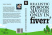 transform your cover into realistic 3D book