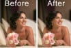 professionally Retouch Any Photos in Photoshop