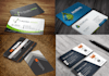 design A Profesional Buisness Card For you