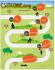 design a unique  information graphic for you