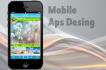 create Mobile apps Professional design