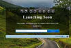 do awesome Coming soon page in HTML