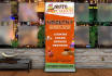 design your next tradeshow banner stand