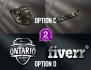 replicate your LOGO in photorealistic