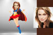 create You Photo in to Super Hero My Style