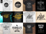 do premium T Shirt Design
