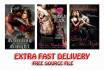design Erotic BOOK cover