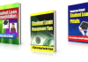 give you student loans plr ebook