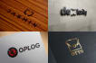 design a modern and creative logo in 24 hrs