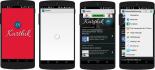 convert your responsive website into android app