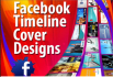 design Banners and Covers for social media pages