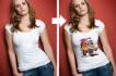 give you creative t shirt design