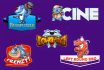 create a Premium Cartoon Logo