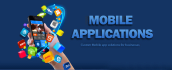 design and develop your iOS and Android App