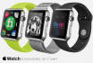 put your image, logo or icon on Apple Watch