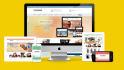 convert psd to HTML5 with bootstrap