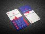 create professional creative and beautiful business card
