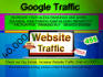 drive 15000 source targeted real visitors to your WEBSITE traffic one month