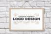 design a professional VINTAGE logo